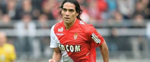 Real Madrid reactivate 'Operation Falcao'