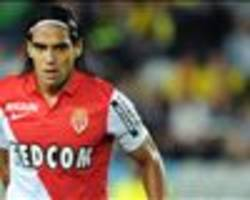 Transfer Talk: Real Madrid back in for Falcao